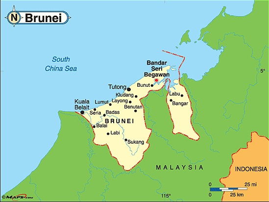 Deaf cultures brunei map of brunei gumiabroncs Image collections